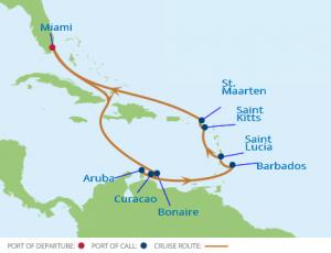 exotique caraibes du sud 2017