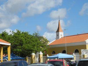 Chapelle de Kralendjik