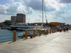 Port de Cozumel
