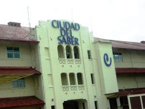 Ancienne base militaire