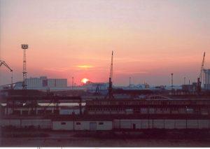 Port de Rostock