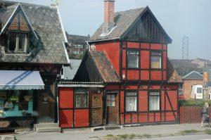 La plus petite maison
