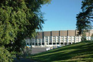 Stade Olympique de Helsinki
