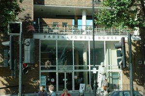Maison Baden Powell