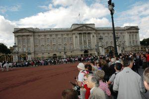 Le Palais Buckingham