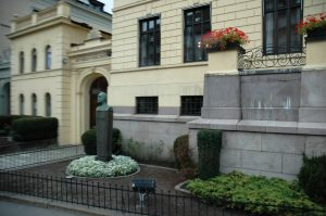 L'Institut Nobel