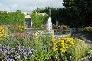 Les jardins du Parc