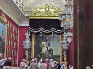 Autre peinture de Napoléon