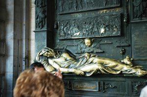 Le monument Everard 't Serclaes