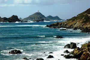 îles Sanginaires