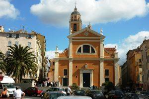 Eglise de la Madunuccia