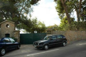 Villa de Tino Rossi