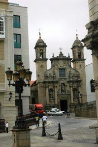 Eglise San Georges et San Nicolas