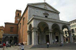 Église de Livorno