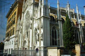 église du Sacré-Coeur du Suffrage