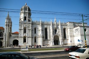 Monastère des Jéromines