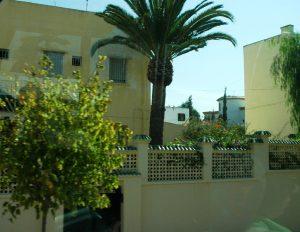 Rue de Tanger