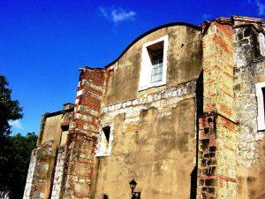 Vieille église des Jésuites