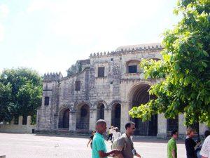 Le Fort Ozam