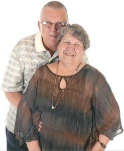 Daniel & Micheline, plus détendus