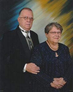 Daniel & Mcheline - tenue de gala