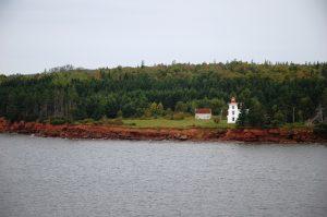 La côte rouge