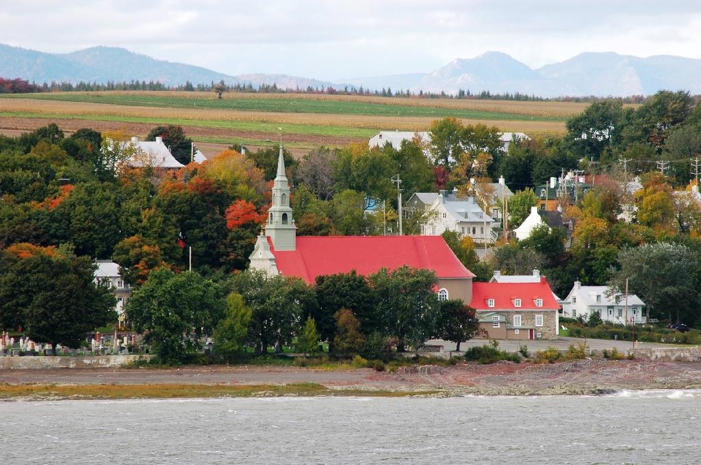Une autre belle église