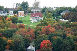 Les maisons québécoises