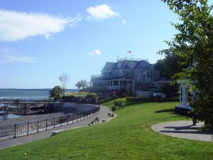 Auberge Harbor Inn