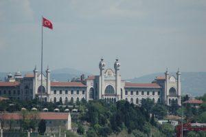 L'ancien palais