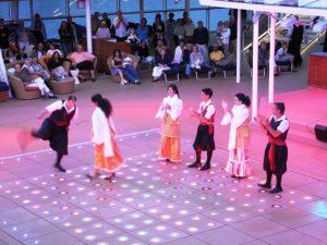 Groupe de Folklore