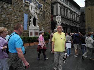 Daniel devant David