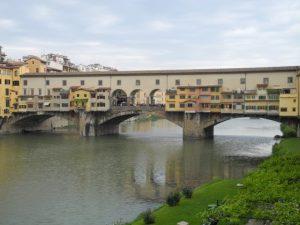 Ponte Vecchia