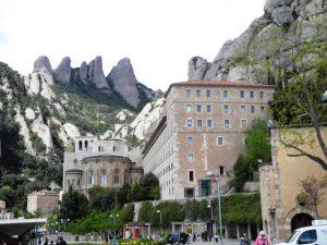 Autre vue du monastère