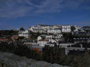 Ville de Saint-Pierre, Guernsey