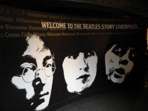 Musée Beatles Story