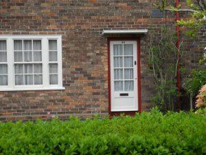 Maison ou a grandit Paul Mcartney