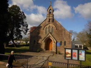 Église Maryburgh
