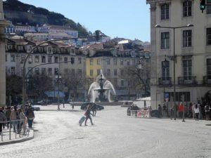 Quartier de Lisbonne