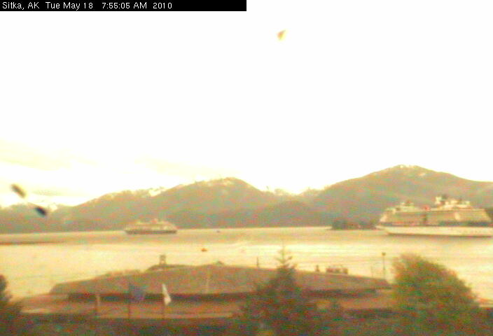 Port de Sitka
