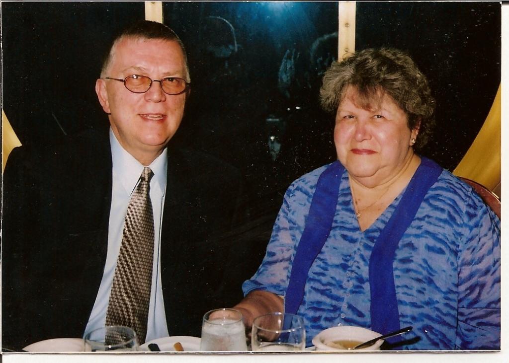Micheline et Daniel