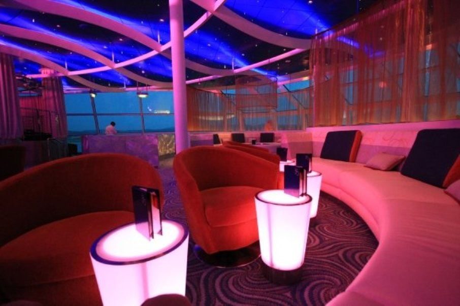 Observation Lounge Bar