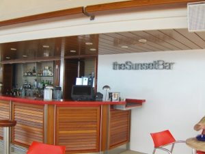 Sunset Bar - Pont 14
