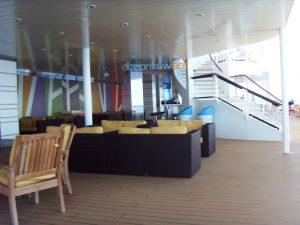 Ocean View Bar (arrière ext.)