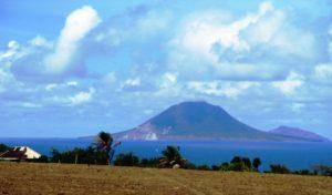 Mont Nevis