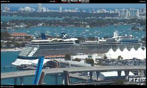 Miami depart