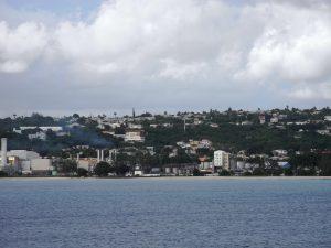 Bridgetown (Barbades